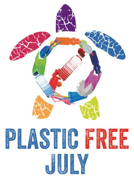 Plastic Free July 2015