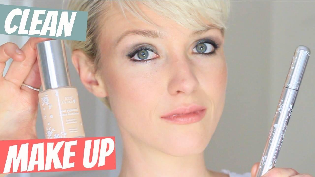 Non Toxic Makeup | You Tube