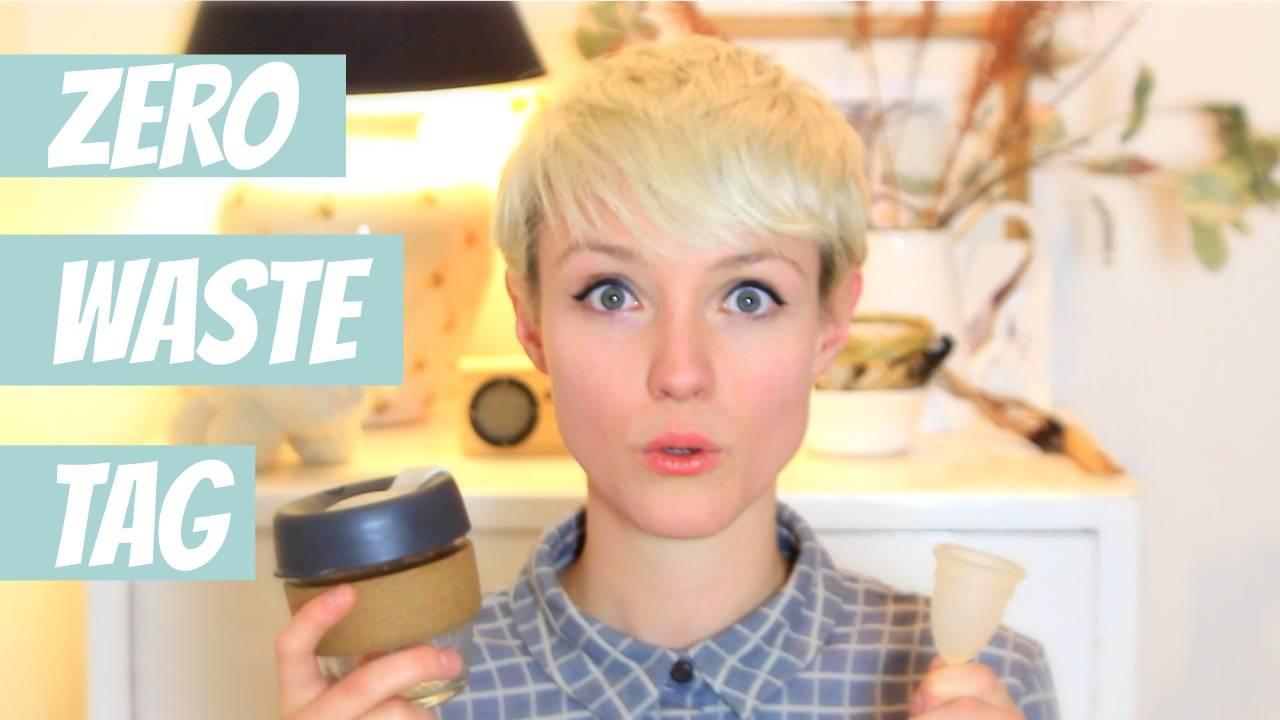 Zero Waste Tag | YouTube