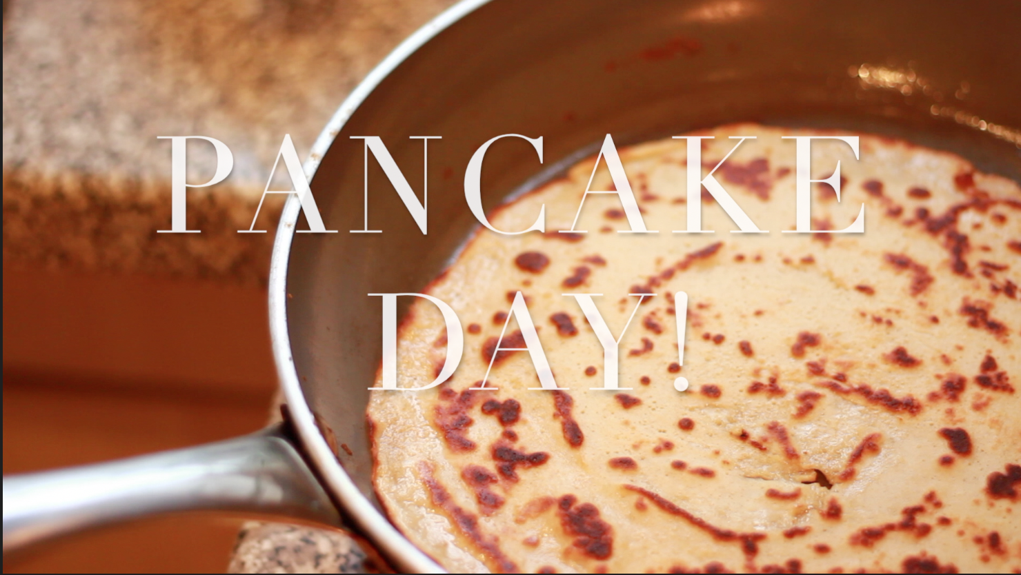 Pancake Day | Two Easy Recipes To Try