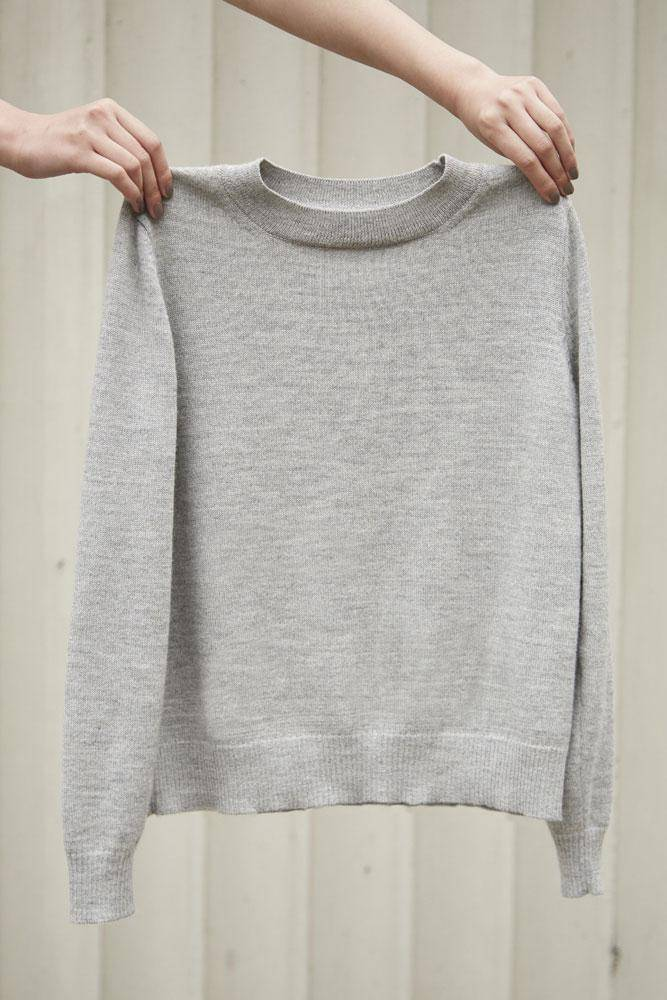 1bb2877a1b5 WANTED  Ethical + Sustainable + Zero Waste Knitwear – eco boost