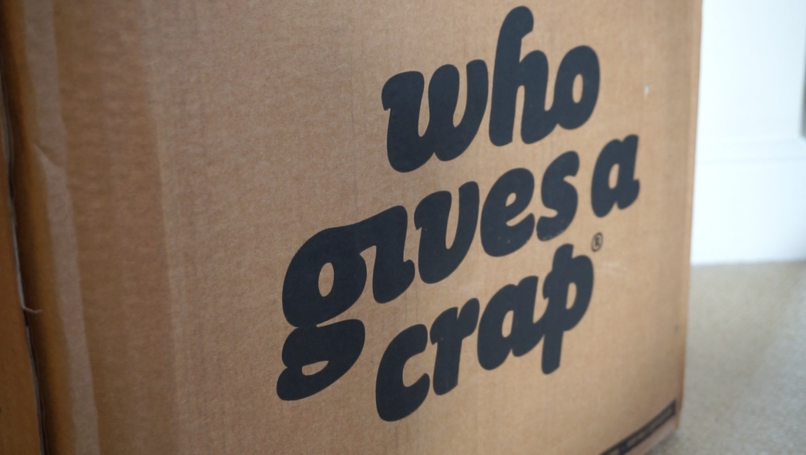 Who Gives A Crap – the best toilet paper EVER! Here's why… – eco boost