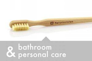 Bathroom & Personal Care