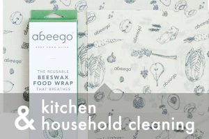 Kitchen & Household Cleaning